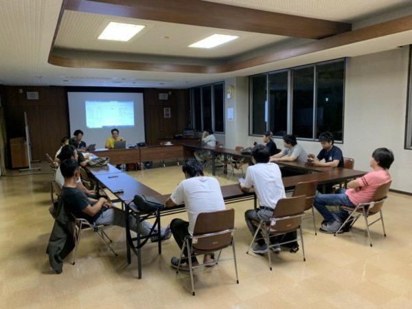 9月度 岩倉市商工会青年部常任・運営委員会
