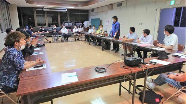 岩倉市 商工会 青年部 委員会