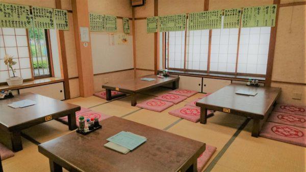 岩倉市 東乃里 ランチ からあげ 定食 昼食 相撲部屋