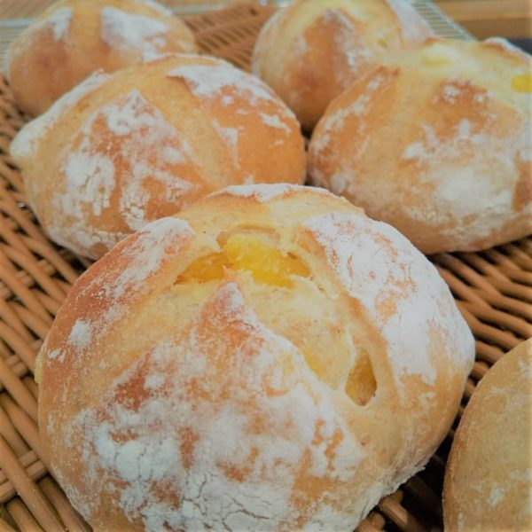 岩倉市 ほのパン 国産小麦 パン屋さん 焼き立て パン 手作り