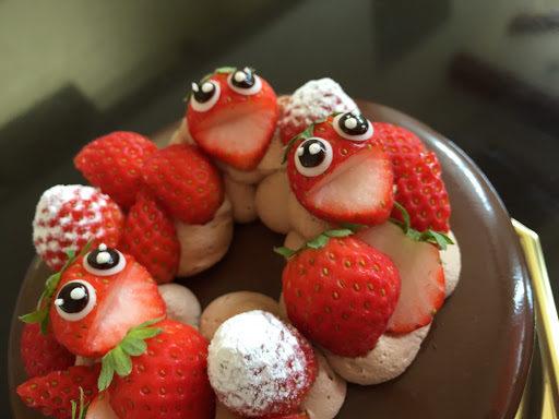 岩倉市 アンジュール 洋菓子 ケーキ 誕生日ケーキ カップケーキ おいしい スイーツ