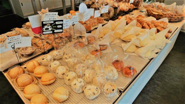 岩倉市 やまかわ パン屋 菓子パン 食パン 高級食パン