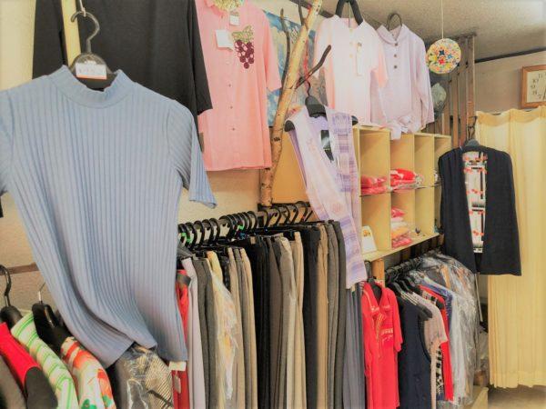 岩倉市 衣料品 洋服 寸法直し 衣服 販売 洋服のスミダ