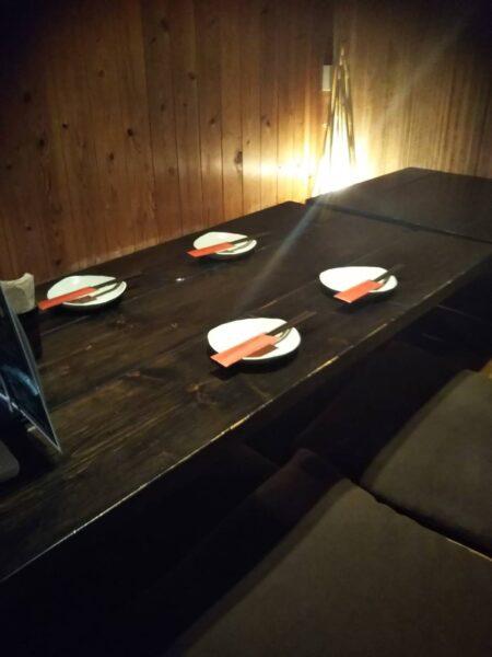岩倉市 居酒屋 酒房でん みたらし 鉄板焼き パスタ ピザ つまみ 焼き鳥