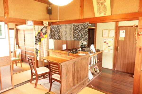 岩倉市 いいかふぇ レンタルスペース カフェ 古民家  レンタル