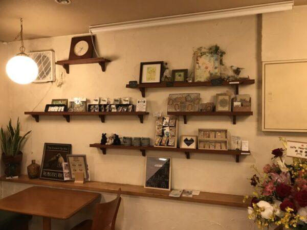 ハートレイ 岩倉市 Heartlay  サンドイッチ ランチ 喫茶店 紅茶 地産地消 手作り