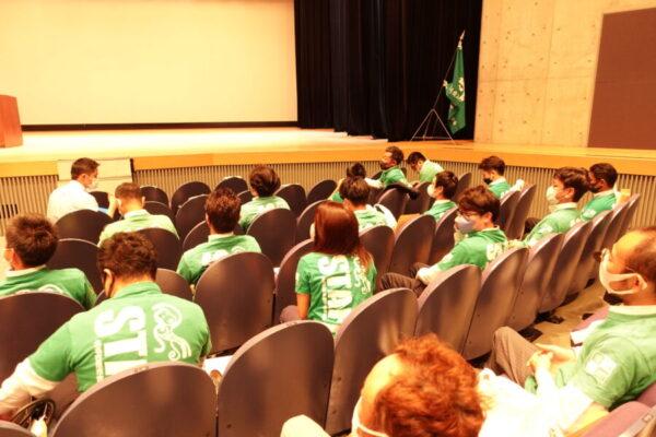 第7回商工会青年部愛知県大会 新城市 青年部 岩倉市 北名古屋市 主張発表