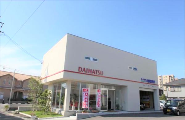 岩倉市 自動車 販売 修理 車検 工場 大野自動車 指定自動車整備事業